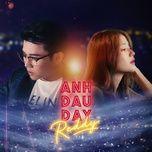 Download nhạc Mp3 Anh Đâu Đấy (Lofi Version)
