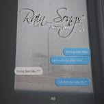 Nghe nhạc Rain_Songs #1 Beat online