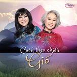 Download nhạc Cuốn Theo Chiều Gió