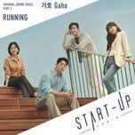 Tải bài hát Running (Start-Up OST) trực tuyến miễn phí