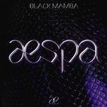 Nghe và tải nhạc hot Black Mamba nhanh nhất về máy