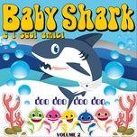 Tải nhạc hot Baby Shark (English Version) miễn phí