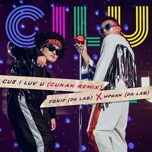 Tải bài hát CILU (Cukak Remix) hay nhất