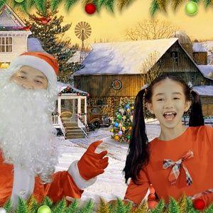Tải bài hát Mp3 Ông Già Noel Tặng Quà Đêm Giáng Sinh hot nhất về máy