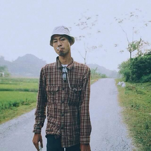 Download nhạc hay Ngày Lang Thang (Solo Version) online