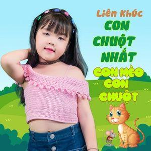 Download nhạc hay LK: Chú Chuột Nhắt - Con Mèo Con Chuột Mp3 miễn phí về máy