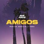 Nghe và tải nhạc hay Amigos hot nhất