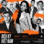 Tải nhạc Mp3 Diệu Kỳ Việt Nam