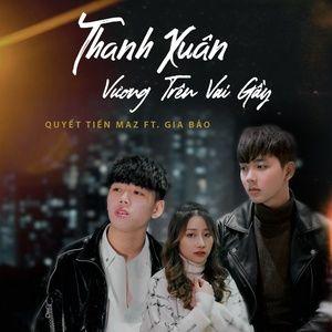 Nghe nhạc Thanh Xuân Vương Trên Vai Gầy (Zeaplee Remix) Mp3 miễn phí