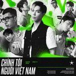 Download nhạc Mp3 Chính Tôi Người Việt Nam trực tuyến miễn phí
