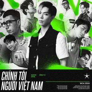 Tải nhạc Mp3 Chính Tôi Người Việt Nam hay nhất