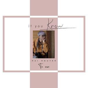 Tải bài hát IF YOU KNOW (Te Amo) Mp3 online