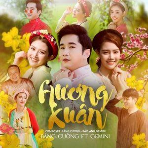 Nghe nhạc Hương Xuân - Gemini Band, Bằng Cường