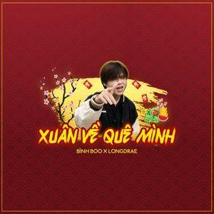 Download nhạc Mp3 Xuân Về Quê Mình  (YUH Remix) online