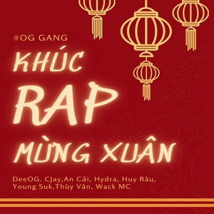 Download nhạc Khúc Rap Mừng Xuân online miễn phí