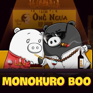 Tải bài hát Monokuro Boo về máy
