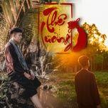 Nghe nhạc Thê Lương (Dino Lofi Remix) trực tuyến miễn phí