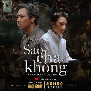 Download nhạc Sao Cha Không (Bố Già OST) hot nhất