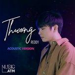Bài hát Thương (Acoustic Version) Mp3 miễn phí về máy