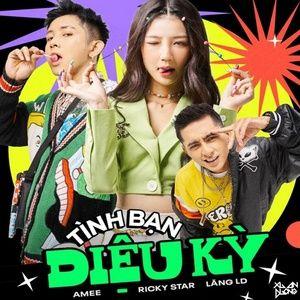 Download nhạc Mp3 Tình Bạn Diệu Kỳ (Xuan Duong Remix) hay nhất