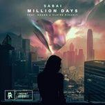 Tải nhạc hot Million Days Mp3