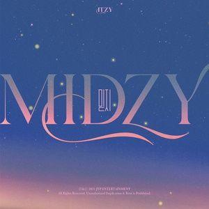 Nghe ca nhạc Trust Me (MIDZY) - ITZY