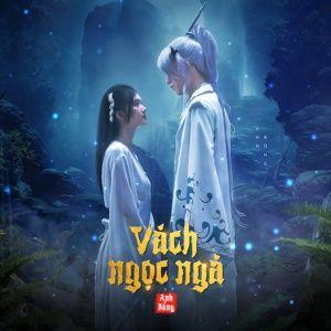 Nghe nhạc Vách Ngọc Ngà - Anh Rồng