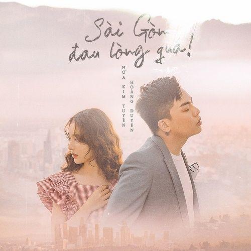 Tải bài hát hay Sài Gòn Đau Lòng Quá Mp3, Nghe nhạc hay Sài Gòn Đau Lòng Quá Mp3 online