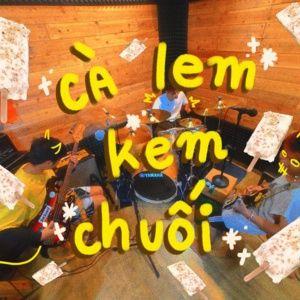 Download nhạc Cà Lem Kem Chuối miễn phí về điện thoại