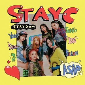Nghe nhạc Asap - STAYC