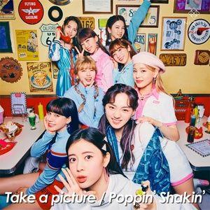 Nghe nhạc Poppin' Shakin' Mp3 hot nhất