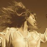 Nghe và tải nhạc hot Change (Taylor's Version) Mp3 về máy