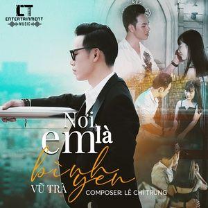 Download nhạc hot Nơi Em Là Bình Yên Mp3 miễn phí