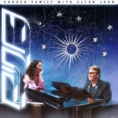 Chosen Family (With Elton John)