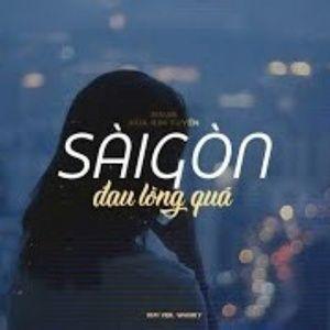 Tải nhạc Zing Sài Gòn Đau Lòng Quá (Lofi Version) trực tuyến