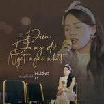 Nghe nhạc Điều Dang Dở Ngọt Ngào (Hướng Dương Ngược Nắng P2 OST) Mp3 miễn phí