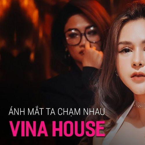 Nonstop Vinahouse 2021, Ánh Mắt Ta Chạm Nhau Tiktok Remix, Anh Có Muốn Đưa Em Về Không Remix
