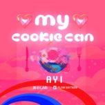 Download nhạc My Cookie Can hot nhất về điện thoại
