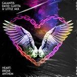 Download nhạc Mp3 Heartbreak Anthem nhanh nhất về điện thoại