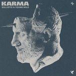 Nghe và tải nhạc hot Karma Mp3 online