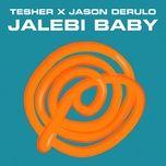 Tải bài hát Jalebi Baby Mp3 trực tuyến