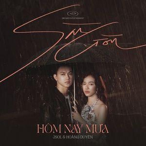 Download nhạc hay Sài Gòn Hôm Nay Mưa Mp3 về điện thoại