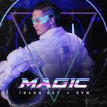 Tải bài hát Mp3 Magic (The Heroes 2021) về điện thoại