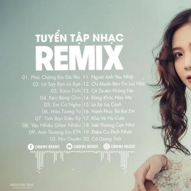 Nhạc Trẻ Remix 2021 Hay Nhất Hiện Nay - Edm Tik Tok Orinn Remix - Lk Nhạc Trẻ Remix 2021 Cực Hot
