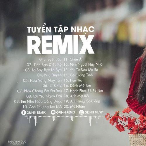 Nhạc Trẻ Remix 2021 Hay Nhất Hiện Nay - Edm Tik Tok Orinn Remix - Lk Nhạc Trẻ Remix 2021 Cực Hay