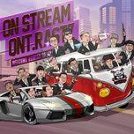 Download nhạc hay On Stream nhanh nhất về máy