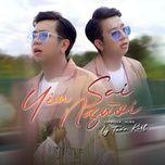 Download nhạc hot Yêu Sai Người Mp3 về máy