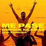 Nghe và tải nhạc hot Me Pasé (Feat. Farruko) online miễn phí