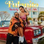 Download nhạc hay Fulanito về điện thoại