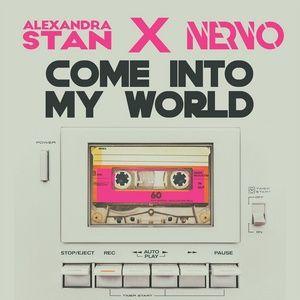 Nghe và tải nhạc hot Come Into My World Mp3